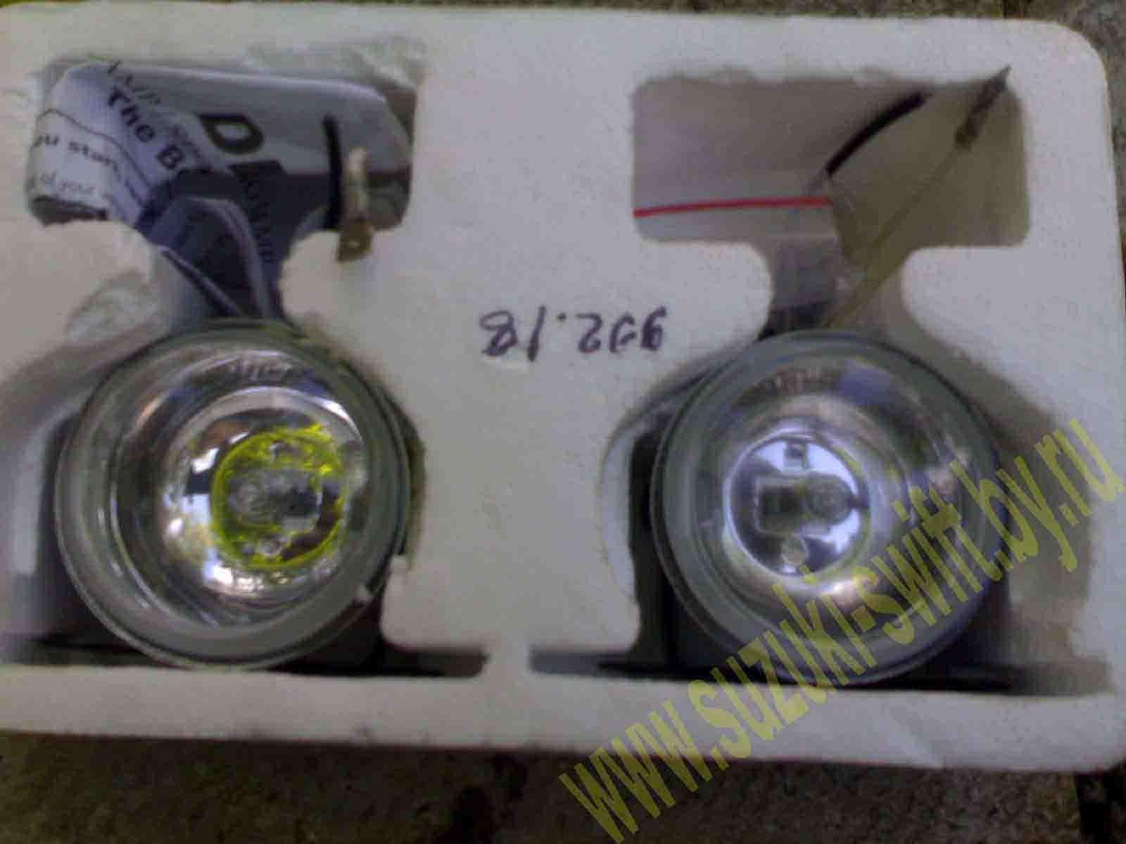 Противотуманки на ВАЗ 2114: установка своими руками и схема 38